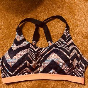 VSX Sport bra (Victoria's Secret)